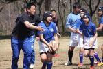 平成29年度卒業試合